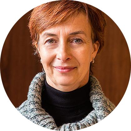 Gabriela Czeizelová