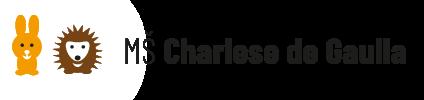 Mateřská škola Charlese De Gaulla
